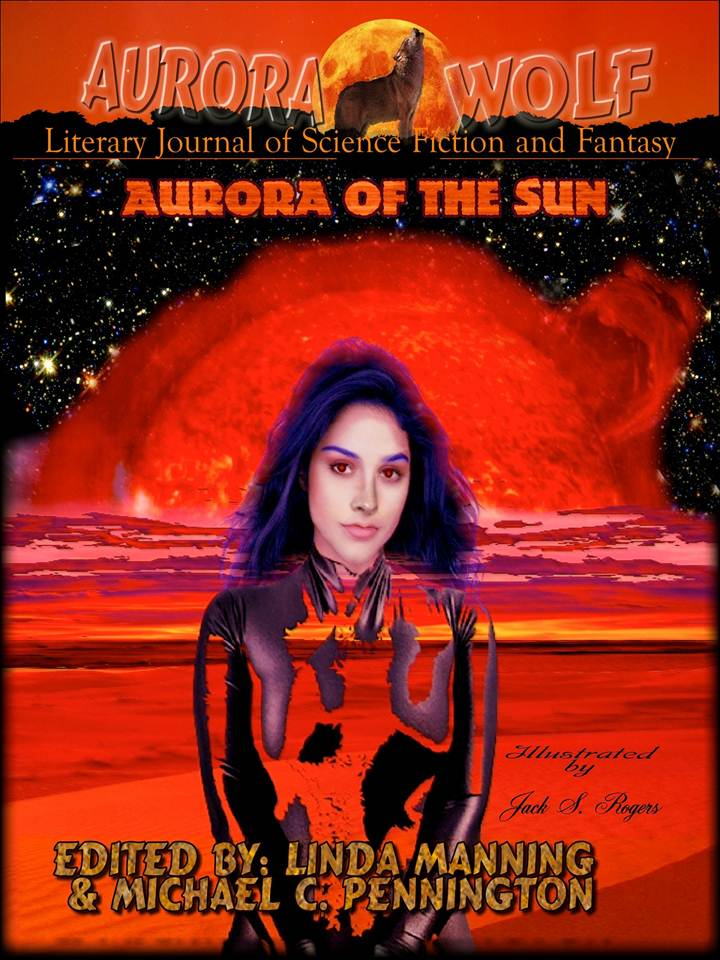 Aurora of the Sun.pptx