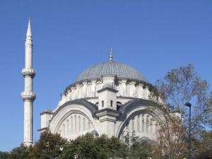 Nuruosmaniye_Mosque