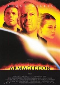 Armageddon-poster 1998