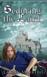 Seducing-the-Laird-Cover