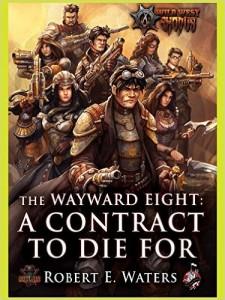 Wayward Eight