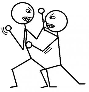 Fight Scenes