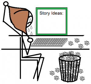 no-story-ideas