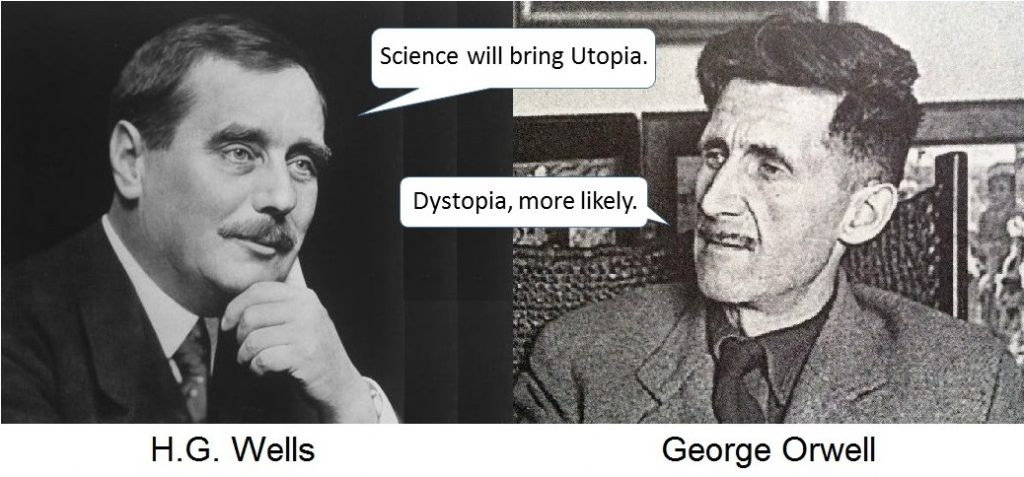 tag archives george orwell